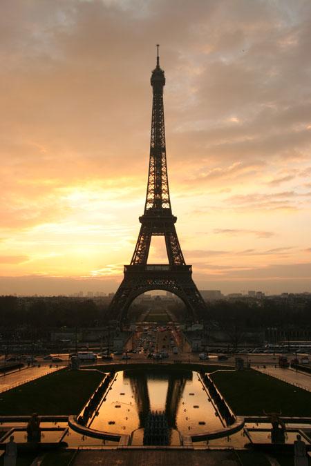 paris 10 мест на земле, которые необходимо посетить