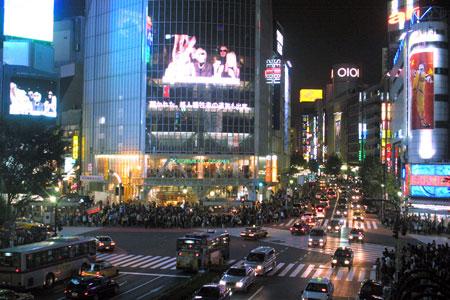 tokyo 10 мест на земле, которые необходимо посетить