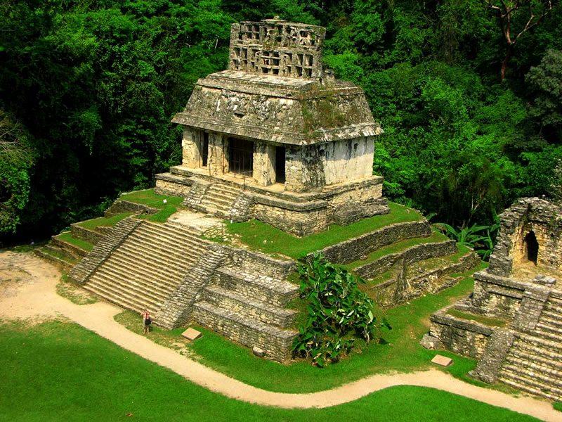 туры и отдых в мексике 2012-2013
