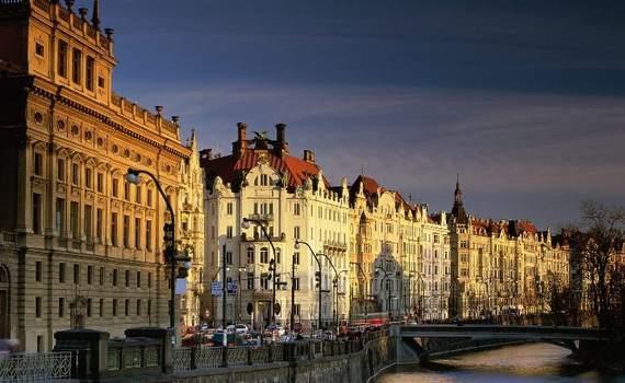 відпочинок в гостинній чехії: їдемо в прагу
