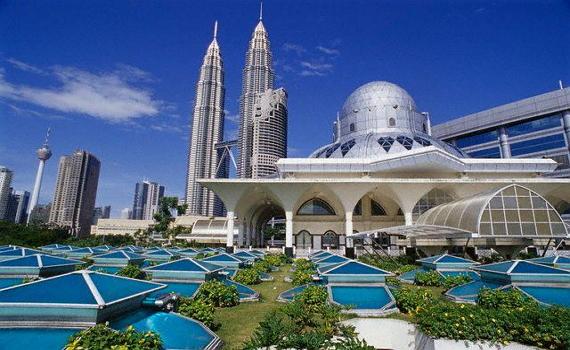 куала-лумпур - столиця вигідного шоппінгакуала-лумпур - столиця вигідного шопінгу