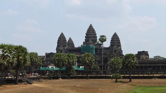 всім туристам, які відвідують камбоджу