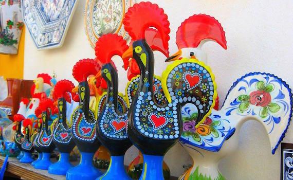 о сувенирах из португалии, или что привезти туристу?