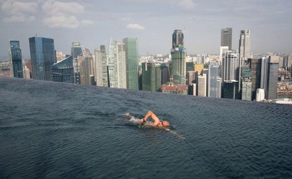 відмінний відпочинок в дивовижному сінгапурі
