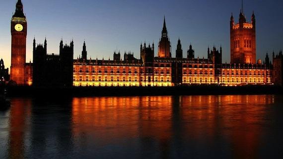 что посмотреть в великобритании