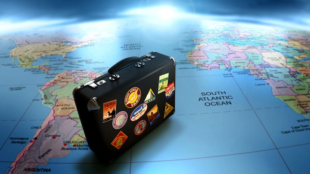 туристичні компанії в москві