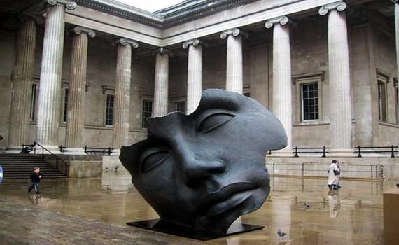 найпопулярніші музеї великобританії