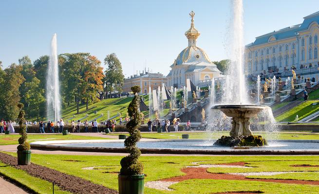 экскурсии по окрестностям санкт-петербурга