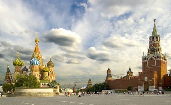 захоплюючі екскурсії по москві