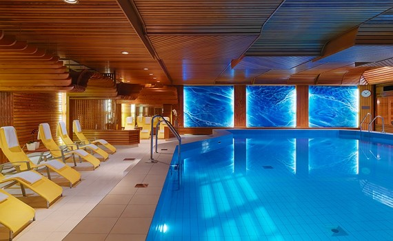 the westin leipzig - найкращий готель лейпцига