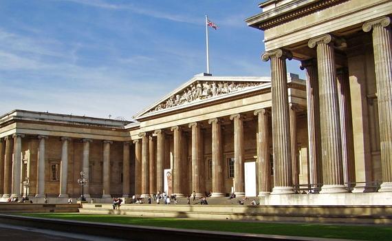 знаменитий британський музей кіно в ламбете