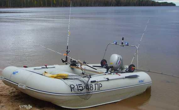 ротан лодки