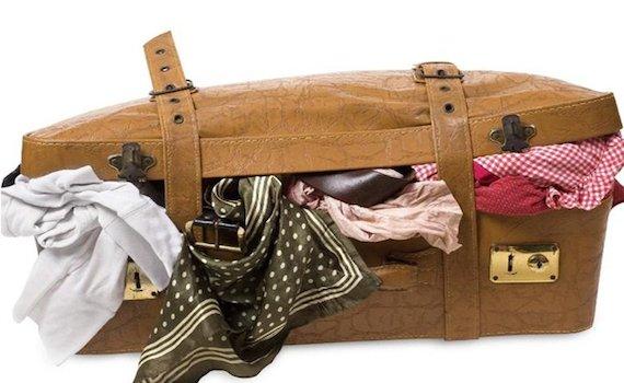 як правильно збирати валізу: корисні поради та рекомендації