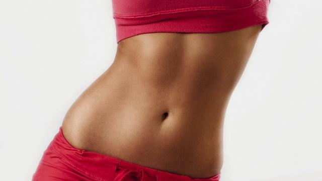 як схуднути перед відпусткою