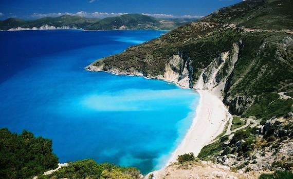 греція - рай на землі