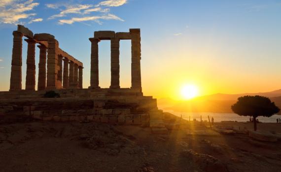 афіни - стародавнє казкове місто