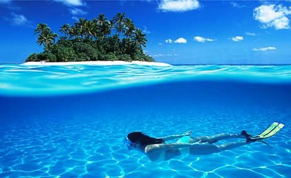 мальдівські острови - рай на землі