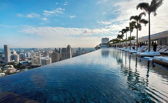 найнезвичайніші готелі сучасності