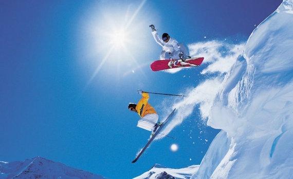 рейтинг зимових курортів або не тільки горнолижку зима єдина