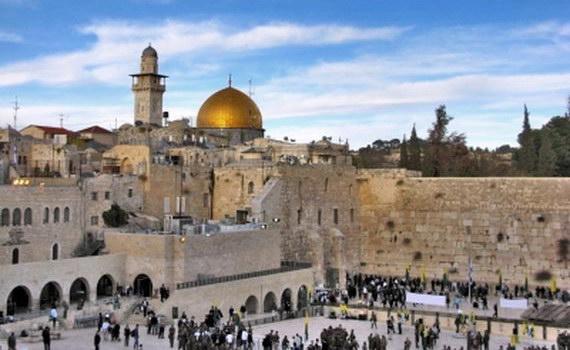 відпочинок і туризм в ізраїлі для християн