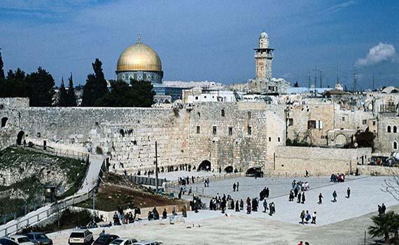 індивідуальні екскурсії в ізраїлі