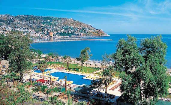аланія - курорт в туреччині