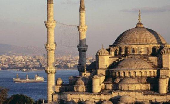 туреччина - захоплююча подорож в аванос