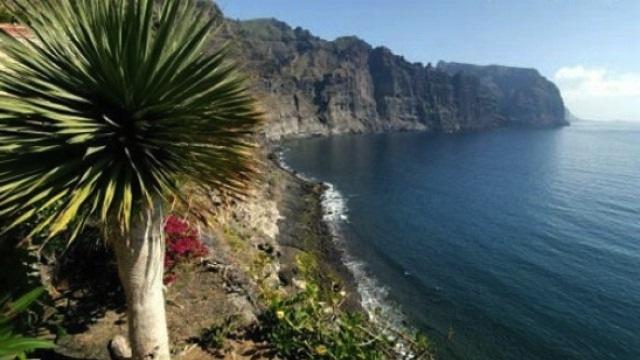 тенеріфе - перлина карибських островів
