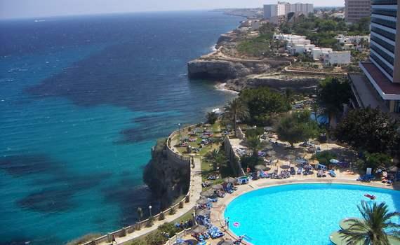 сонячна іспанія - мрія туристів