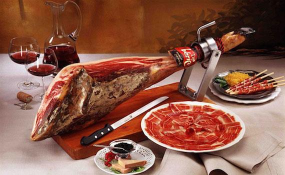 самые вкусные места испании