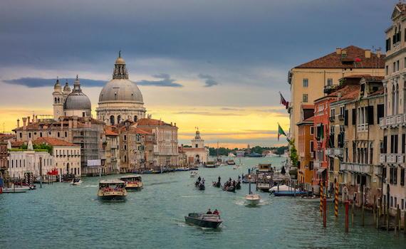 венеціанська казка