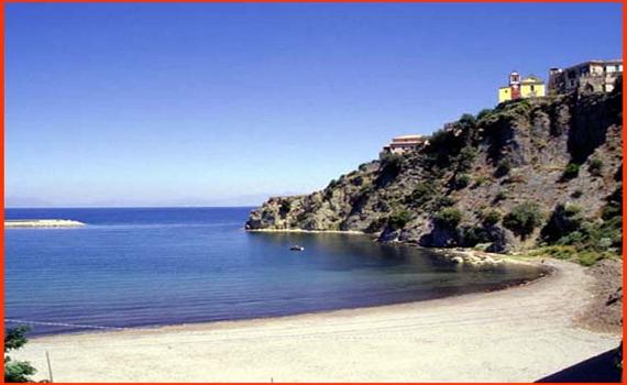 агрополі - знаменитий морський курорт
