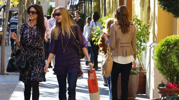 нова «фішка» російських туристок: шоп-тури в мілан
