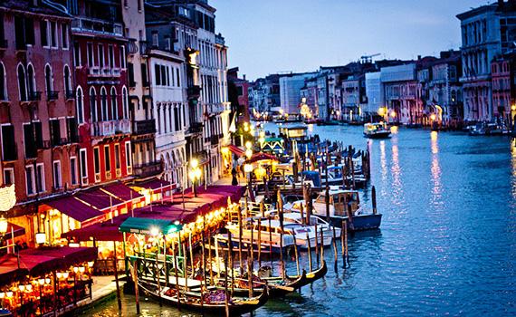 несколько ошибок, которые допускают туристы в венеции