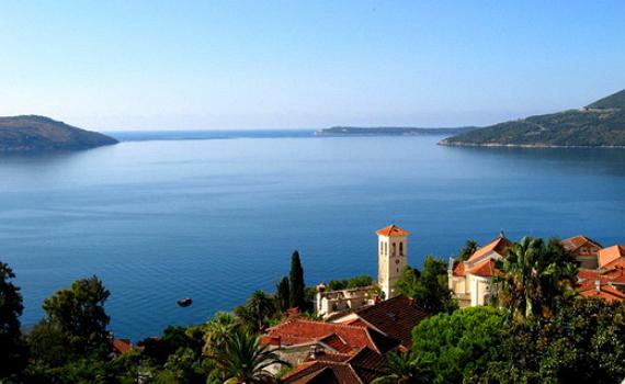 курорт бечичі - кращий відпочинок в чорногорії