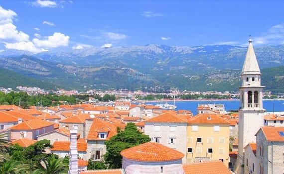 класифікація готелів в чорногорії