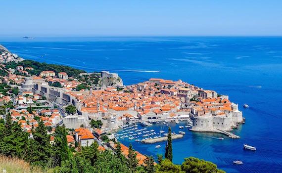 как отдохнуть в черногории?