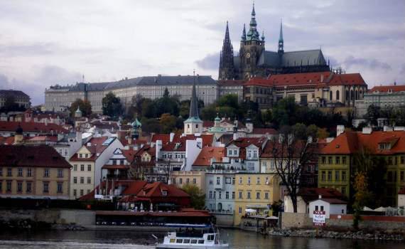 відпочинок в чехії підходить для будь-якого віку