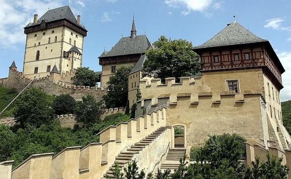 казковий відпочинок в чехії, туреччини