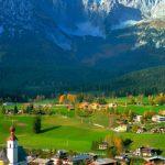 Трохи про свято гарбуза в Австрії – Відпочивай з нами !