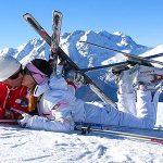 Групповой горнолыжный тур в Андорру 2013