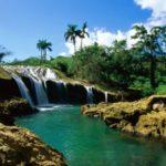 Горящий отдых на Варадеро (Куба)