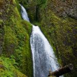 Фото водопадов Колумбии
