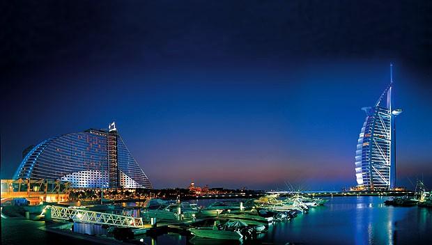 Дубаи из Донецка