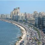 Александрия где встречаются Восток и Запад