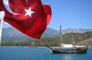 Туры в Турцию 2012