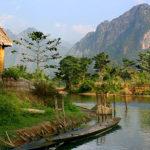 Лаос — Відпочивай з нами !