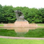 Прекрасні місця в Королівських Лазенках — Відпочивай з нами !