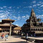 Катманду — Відпочивай з нами !