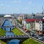 Казань — Відпочивай з нами !
